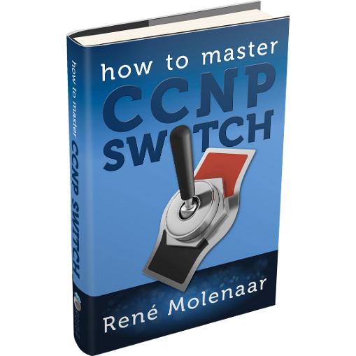 how-to-master-ccnp-switch-3d-book