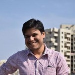 Profile photo of Vishal Pathak
